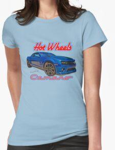 Hot Wheels Camaro T-Shirt is Fine T-Shirt