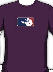 Major League Symbiote T-Shirt