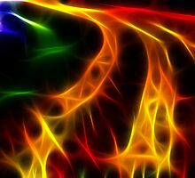 Fire of Life by Drewlar