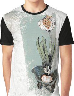 Symbiosis Graphic T-Shirt