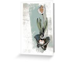 Symbiosis Greeting Card