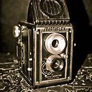Vintage Camera II ~ Series  by Jeanie93
