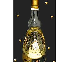 ❀◕‿◕❀BOLS BALLERINA BOTTLE IPHONE CASE ❀◕‿◕❀ by ✿✿ Bonita ✿✿ ђєℓℓσ