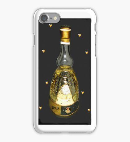 ❀◕‿◕❀BOLS BALLERINA BOTTLE IPHONE CASE ❀◕‿◕❀ iPhone Case/Skin