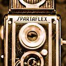 Vintage Camera III ~ Series  by Jeanie93