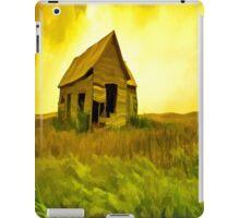 My Summer House iPad Case iPad Case/Skin