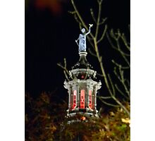 Capitol Topper Photographic Print