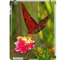 In The Garden iPad Case iPad Case/Skin