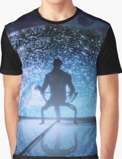 illusive Graphic T-Shirt