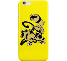 【16300+ views】Pokemon  Elekid>Electabuzz>Electivire iPhone Case/Skin