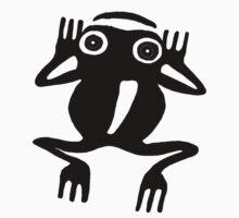 Toad by artstoreroom