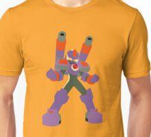 Napalm Soul Minimal Unisex T-Shirt
