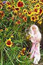 Floral dream by VeronicaPurple