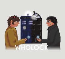 Wholock by Zero77