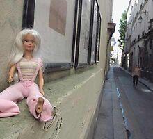 Rue Visconti by VeronicaPurple