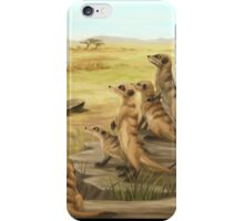 What?! iPhone Case/Skin