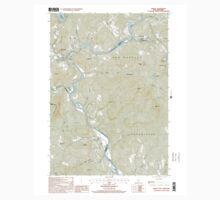 USGS TOPO Map New Hampshire NH Bristol 329491 2000 24000 One Piece - Short Sleeve