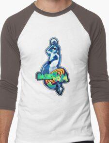 based jam 2 Men's Baseball ¾ T-Shirt