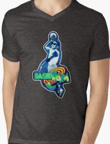 based jam 2 Mens V-Neck T-Shirt