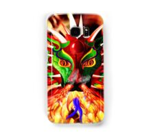 DRAGON Samsung Galaxy Case/Skin