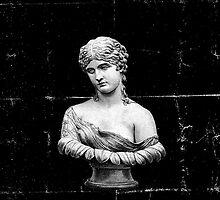 Bust by Jason Williams