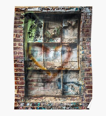 Urban Decay Love Poster