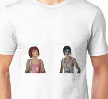 Life Is Strange Partners Unisex T-Shirt