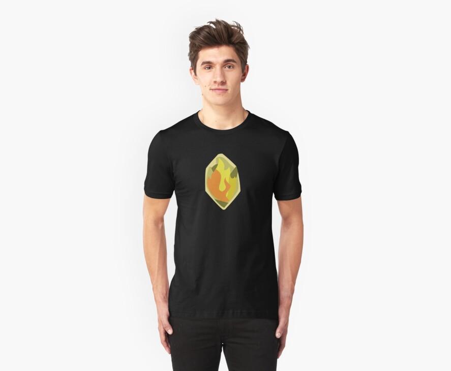 Stone of Fire by jdotrdot712