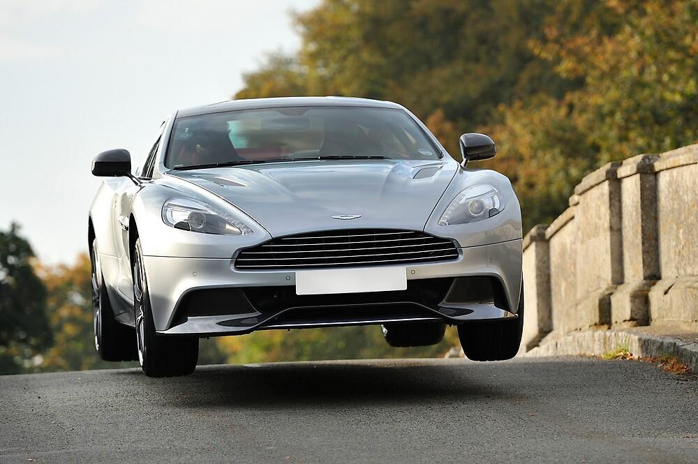 Aston Martin 'Airtime' by M-Pics