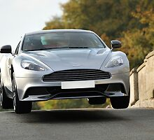 Aston Martin 'Airtime' by M-Pics