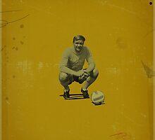 Ron Atkinson - Oxford United by homework