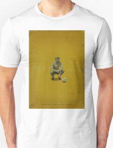 Ron Atkinson - Oxford United T-Shirt