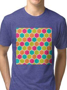 Earnest Encouraging Dynamic Respected Tri-blend T-Shirt