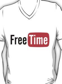 Free Time T-Shirt