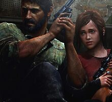 Tlou by graphicql