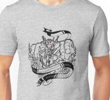 motivational Tarn Unisex T-Shirt