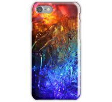 Rainbolic - Experimental Prism Photograph #35 iPhone Case/Skin