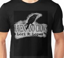RAVENS AND CROWS Unisex T-Shirt