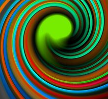 Swirl pattern by MrBliss4