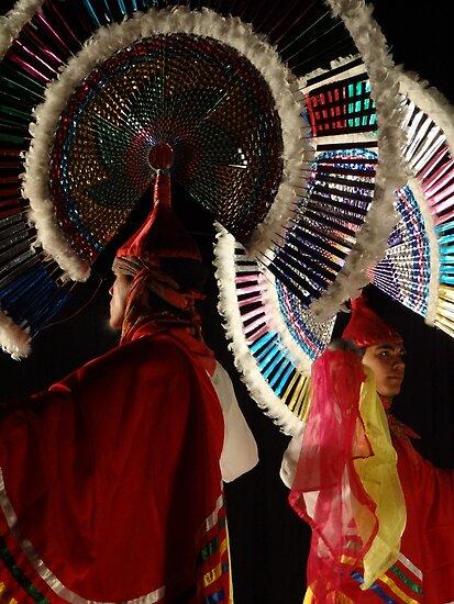 Colors Of Mexico - Colores De Mexico by Bernhard Matejka