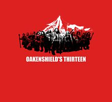 Oakenshield's Thirteen T-Shirt