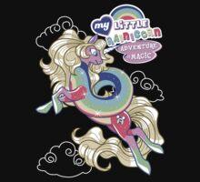 My Little Rainicorn - Adventure Is Magic! Kids Clothes