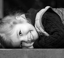 Little Miss S by Tracy Friesen
