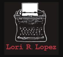 TYPEWRITER by Lori R. Lopez