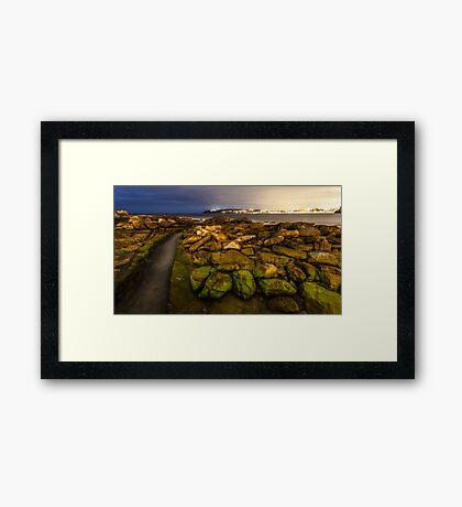 17th December 2012 Framed Print