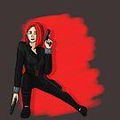 Deadliest Assassin by Zoe Kierce