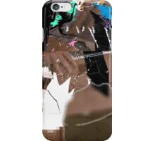 Car Wreck iPhone Case/Skin