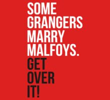 Some Grangers Marry Malfoys.  by rexannakay