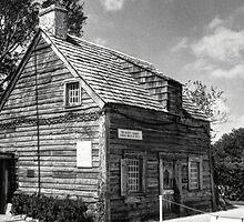 Old Schoolhouse by © Joe  Beasley IPA