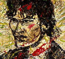 Richard Ramirez by Myles Williams
